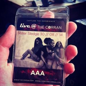 My AAA Pass!